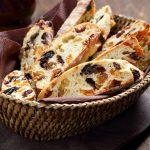 Бискотти – классические, миндальные печенья