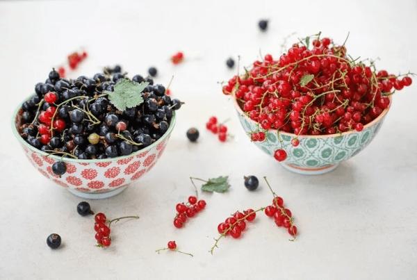 Как подготовить ягоду для приготовления желе