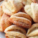Печенье – Гусиные лапки