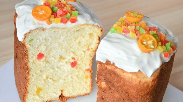 Кулич в хлебопечке: вкусные и доступные рецепты